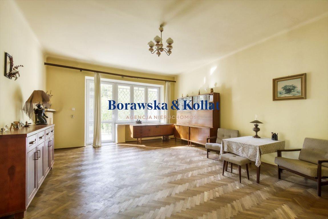Mieszkanie trzypokojowe na sprzedaż Warszawa, Żoliborz, Kazimierza Brodzińskiego  119m2 Foto 7