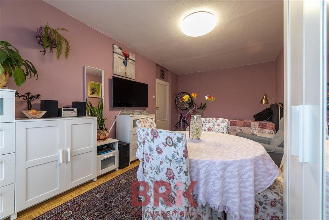 Mieszkanie dwupokojowe na sprzedaż Warszawa, Targówek Bródno, Krasiczyńska  37m2 Foto 3