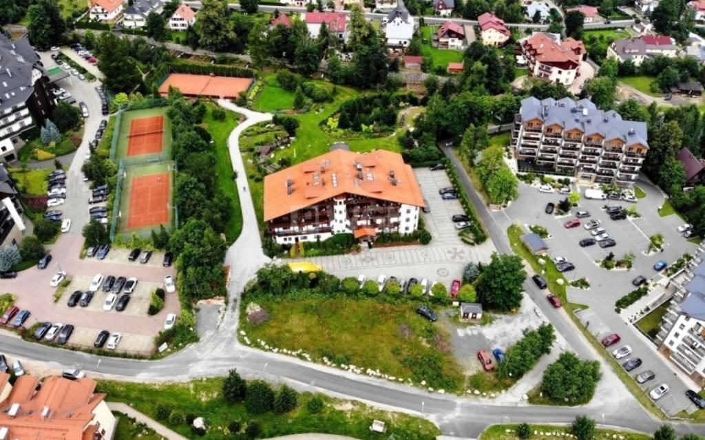 Lokal użytkowy na sprzedaż Karpacz, Ogrodnicza  2580m2 Foto 9