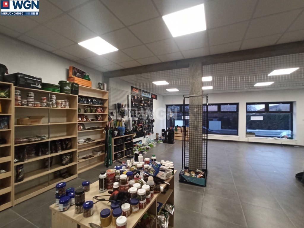 Lokal użytkowy na sprzedaż Grocholice, Szkolna  400m2 Foto 11