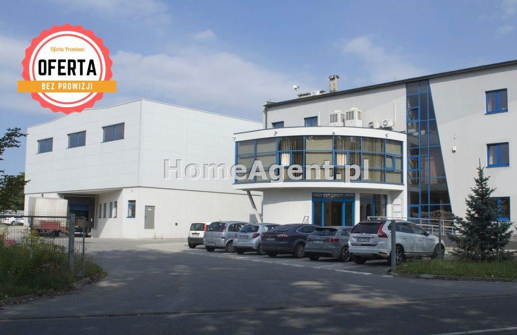 Lokal użytkowy na sprzedaż Katowice, Szopienice, TERENY PRZEMYSŁOWE  4992m2 Foto 3