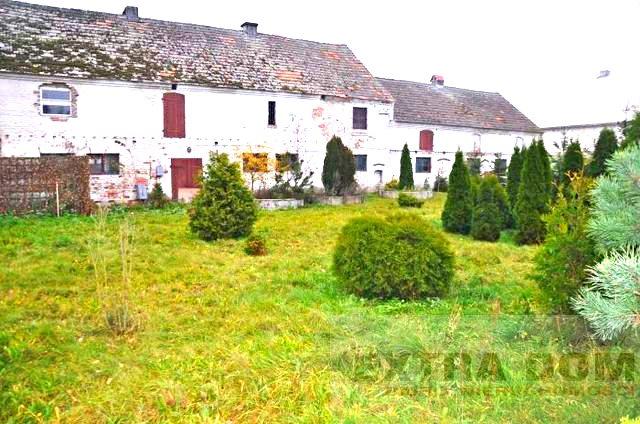 Dom na sprzedaż Goleniów  175000m2 Foto 4