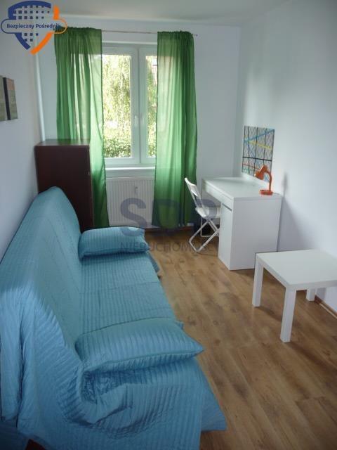 Mieszkanie trzypokojowe na sprzedaż Wrocław, Krzyki, Gaj, Radkowska  67m2 Foto 2