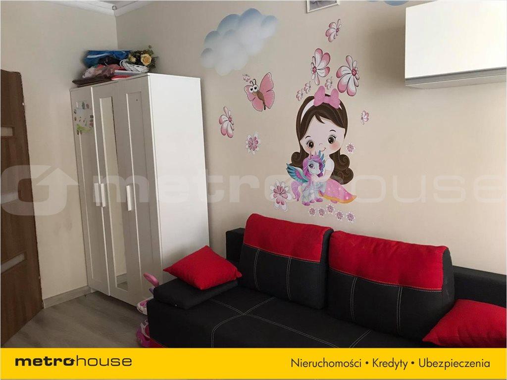 Mieszkanie dwupokojowe na sprzedaż Dawidy Bankowe, Raszyn, Echa Leśne  53m2 Foto 6