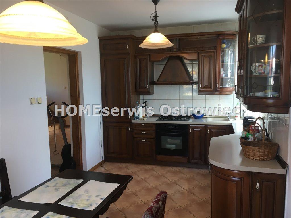 Dom na sprzedaż Ostrowiec Świętokrzyski, Henryków  250m2 Foto 9