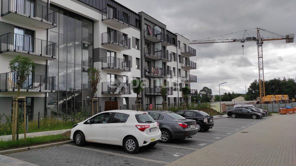 Mieszkanie trzypokojowe na sprzedaż Gdańsk, Łostowice  60m2 Foto 1