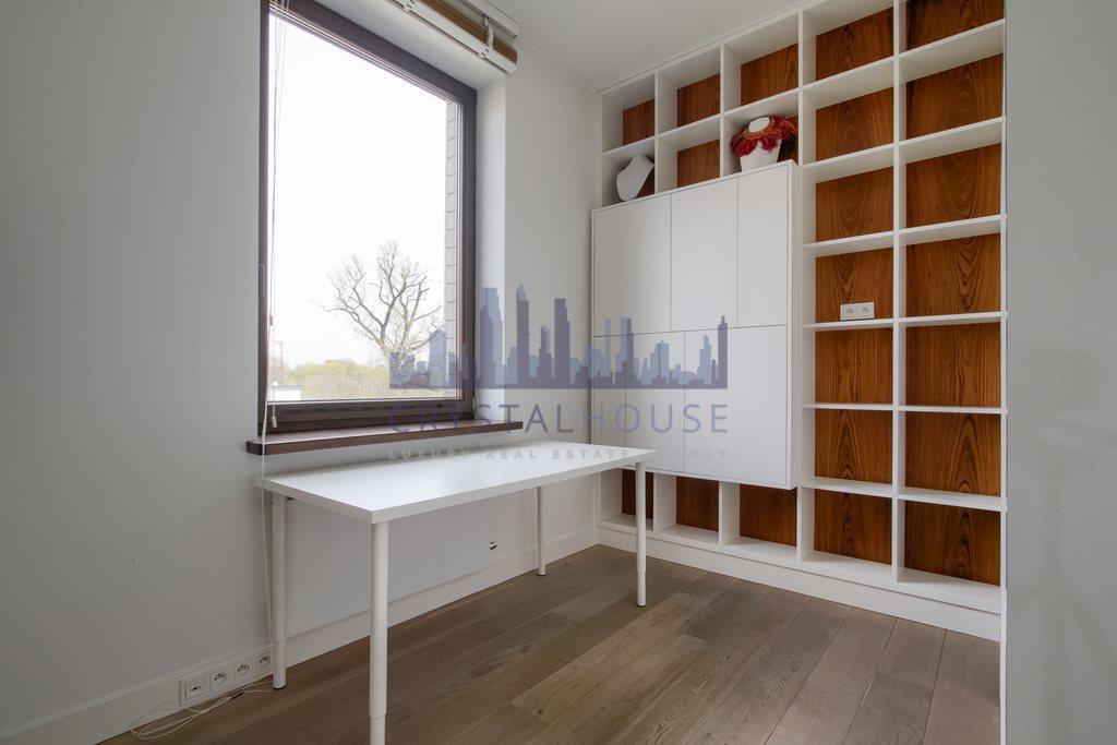 Mieszkanie czteropokojowe  na sprzedaż Warszawa, Śródmieście, Parkowa  153m2 Foto 4