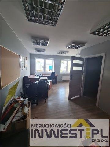 Lokal użytkowy na wynajem Olsztyn, Przemysłowa, Dzielnica Przemysłowa  1200m2 Foto 9