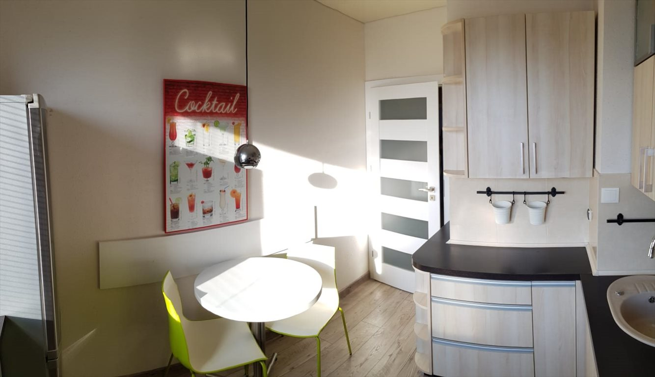 Mieszkanie trzypokojowe na sprzedaż Kraków, Lipińskiego  58m2 Foto 7