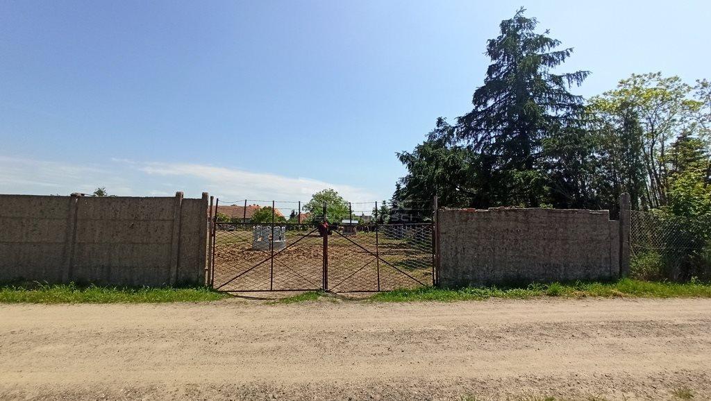 Działka budowlana na sprzedaż Kunice  1500m2 Foto 3
