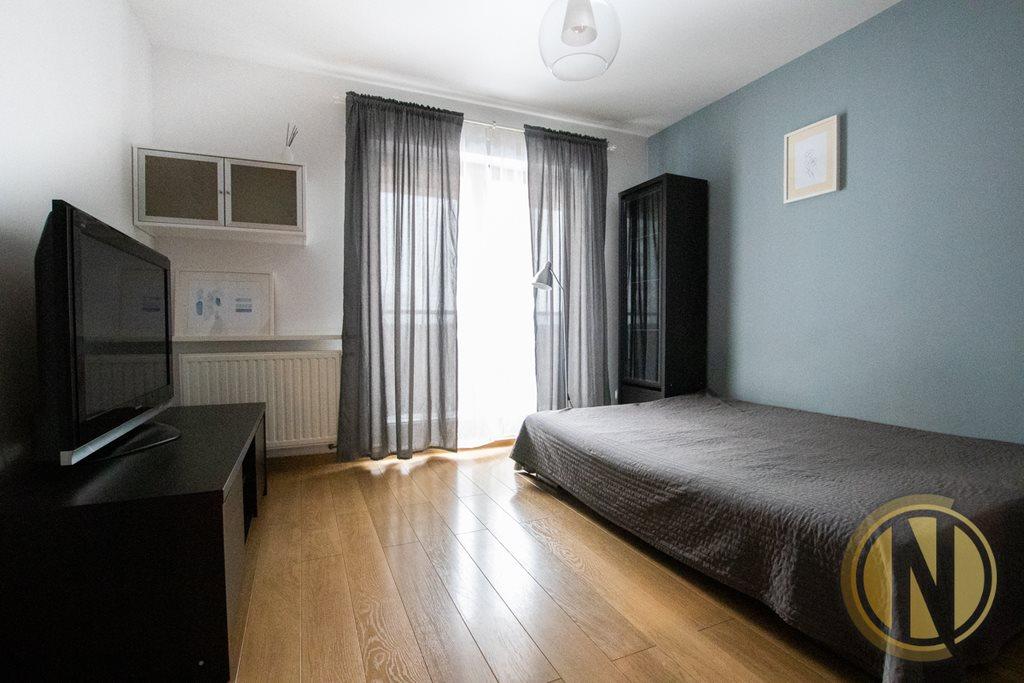 Mieszkanie trzypokojowe na wynajem Kraków, Bronowice Małe, Bronowice Małe, Armii Krajowej  59m2 Foto 1
