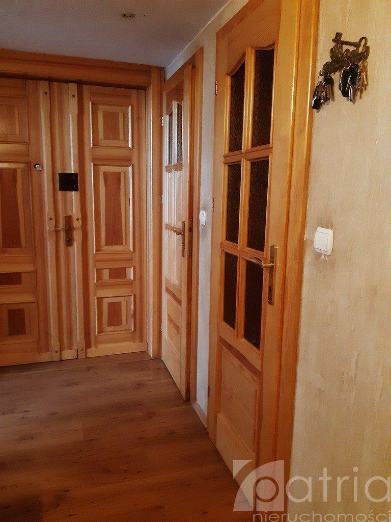 Mieszkanie trzypokojowe na sprzedaż Szczecin, Centrum, Księcia Bogusława X  88m2 Foto 6