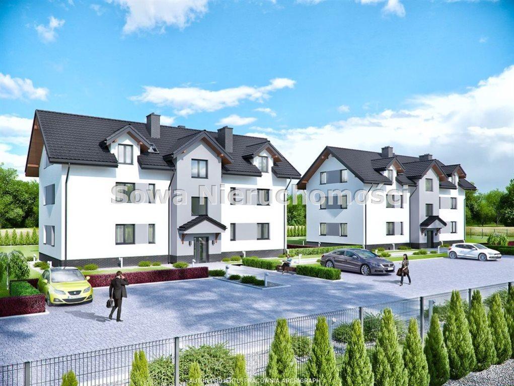 Mieszkanie na sprzedaż Jelenia Góra, Sobieszów  55m2 Foto 1