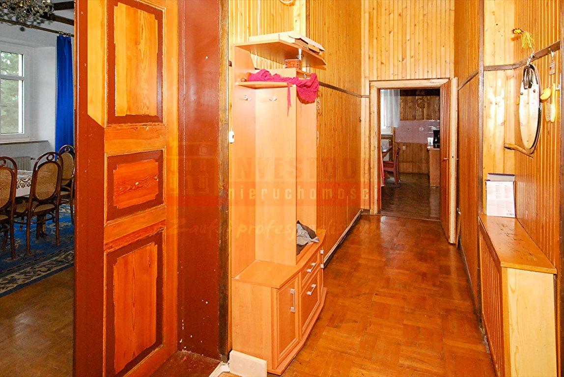 Mieszkanie czteropokojowe  na sprzedaż Domecko  123m2 Foto 8