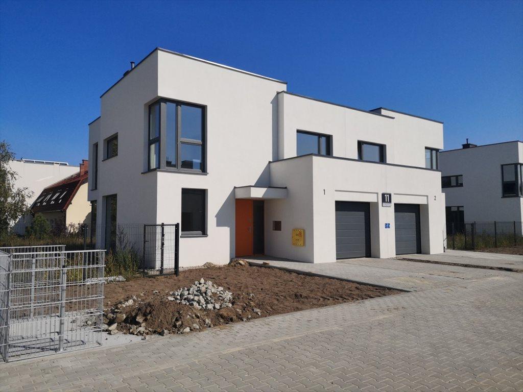 Dom na sprzedaż Gdańsk, Kiełpino Górne, Egiertowska  157m2 Foto 2