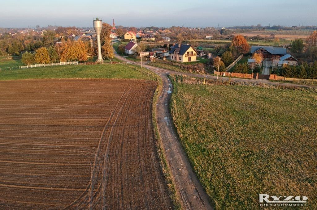 Działka rolna na sprzedaż Przęsocin  12800m2 Foto 4