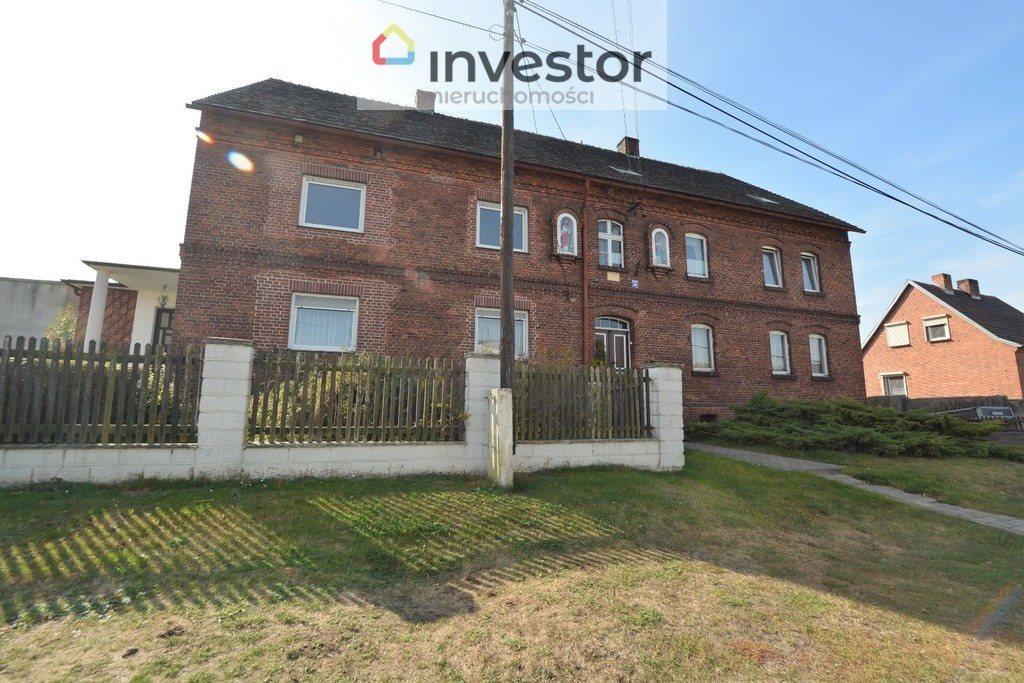 Mieszkanie dwupokojowe na sprzedaż Kluczbork  67m2 Foto 1