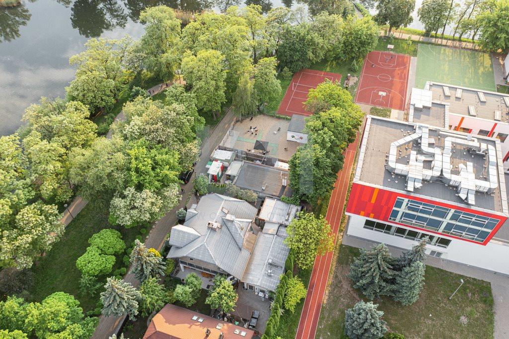 Działka budowlana na sprzedaż Warszawa, Włochy, Stare Włochy  545m2 Foto 3