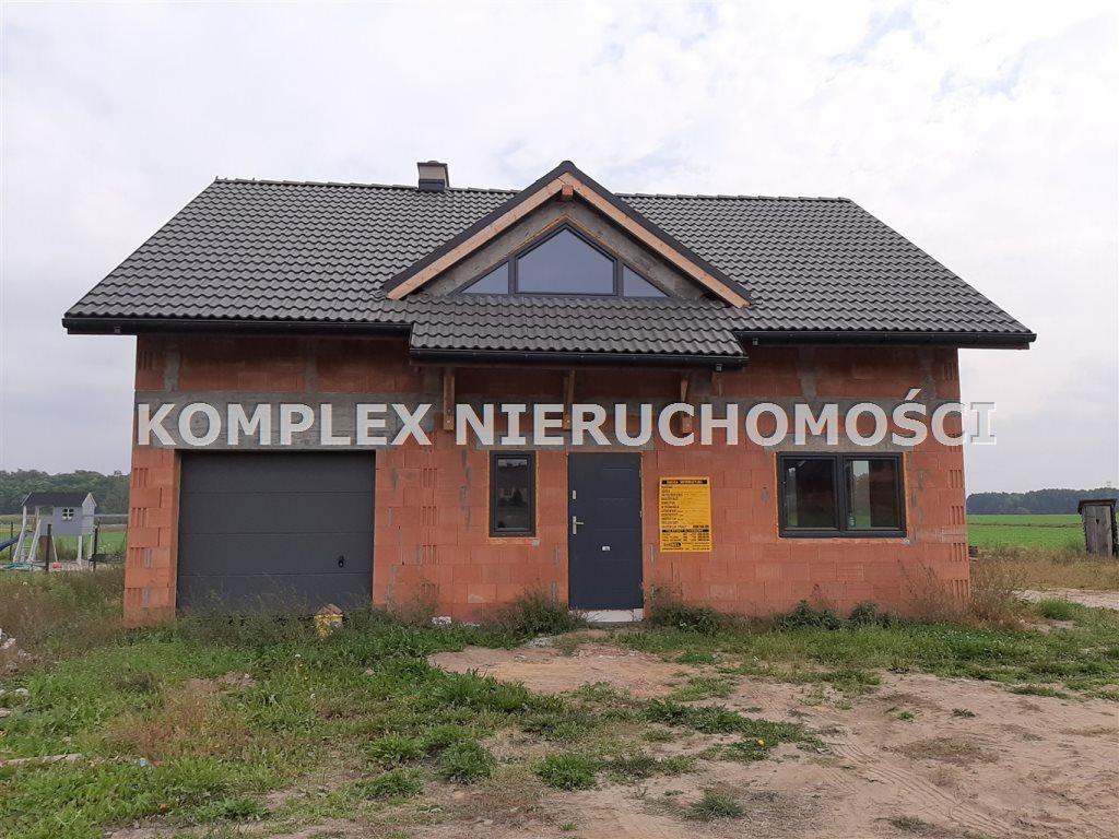 Dom na sprzedaż Orzesze, Zawada  145m2 Foto 1