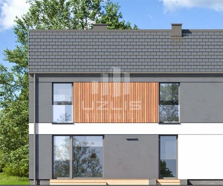 Dom na sprzedaż Dąbrówka Tczewska  111m2 Foto 4