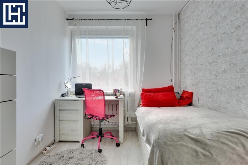 Mieszkanie trzypokojowe na sprzedaż Gdańsk, Chełm, DRAGANA MARCINA  66m2 Foto 5