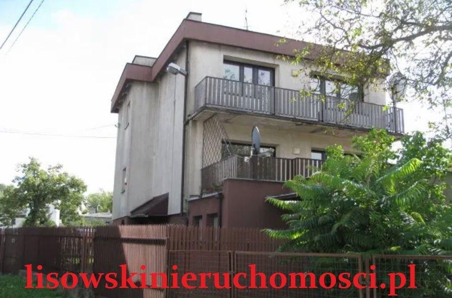 Dom na sprzedaż Łódź, Bałuty, Julianów  225m2 Foto 1