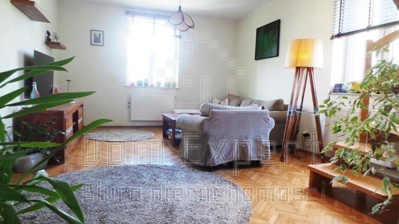 Mieszkanie czteropokojowe  na sprzedaż Kraków, Wola Justowska, Agrestowa  83m2 Foto 3