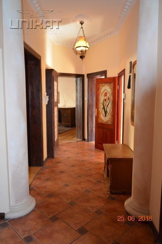 Mieszkanie czteropokojowe  na sprzedaż Sopot, Centrum, CZYŻEWSKIEGO JÓZEFA  103m2 Foto 4
