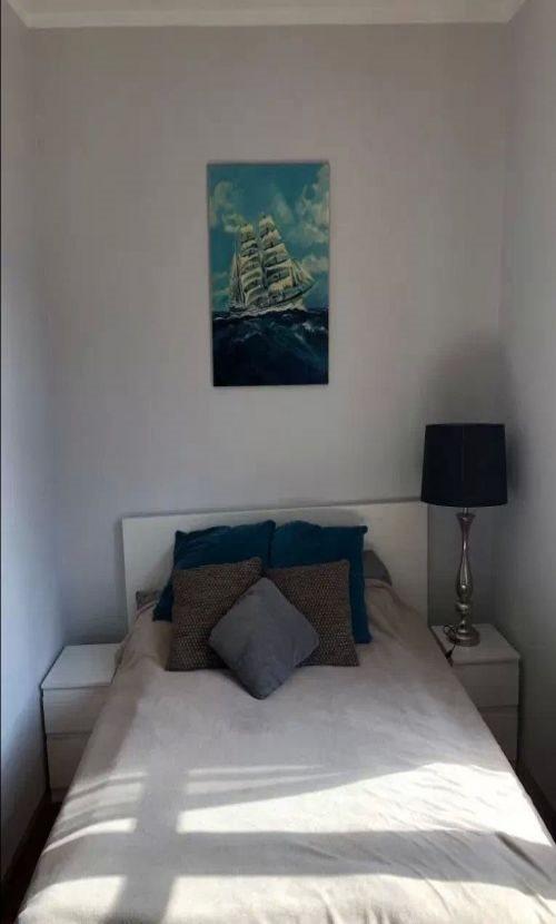 Mieszkanie trzypokojowe na sprzedaż Poznań, Jeżyce, Jeżyce  57m2 Foto 6