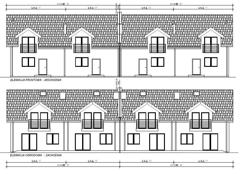 Dom na sprzedaż Lusowo  113m2 Foto 11