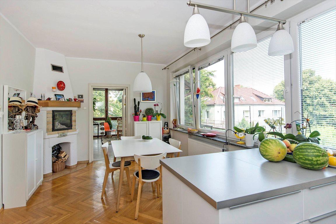 Dom na sprzedaż Gdańsk, Oliwa, Polanki  250m2 Foto 1