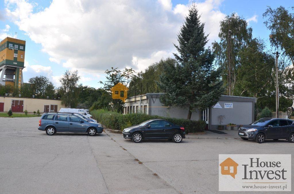 Działka komercyjna na sprzedaż Polkowice, Działkowa  8784m2 Foto 1