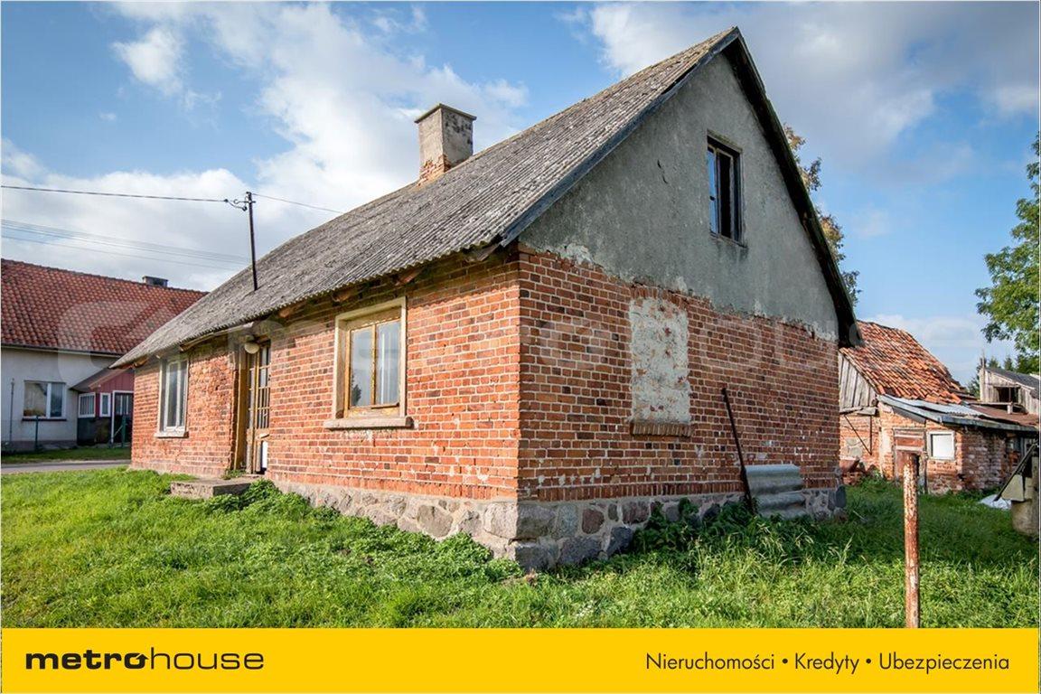 Dom na sprzedaż Porbady, Jonkowo  83m2 Foto 2