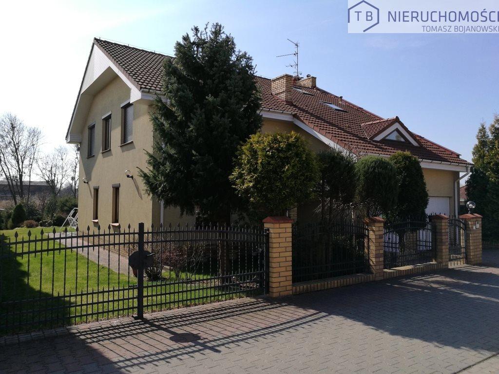 Dom na sprzedaż Poznań, Smochowice  315m2 Foto 2
