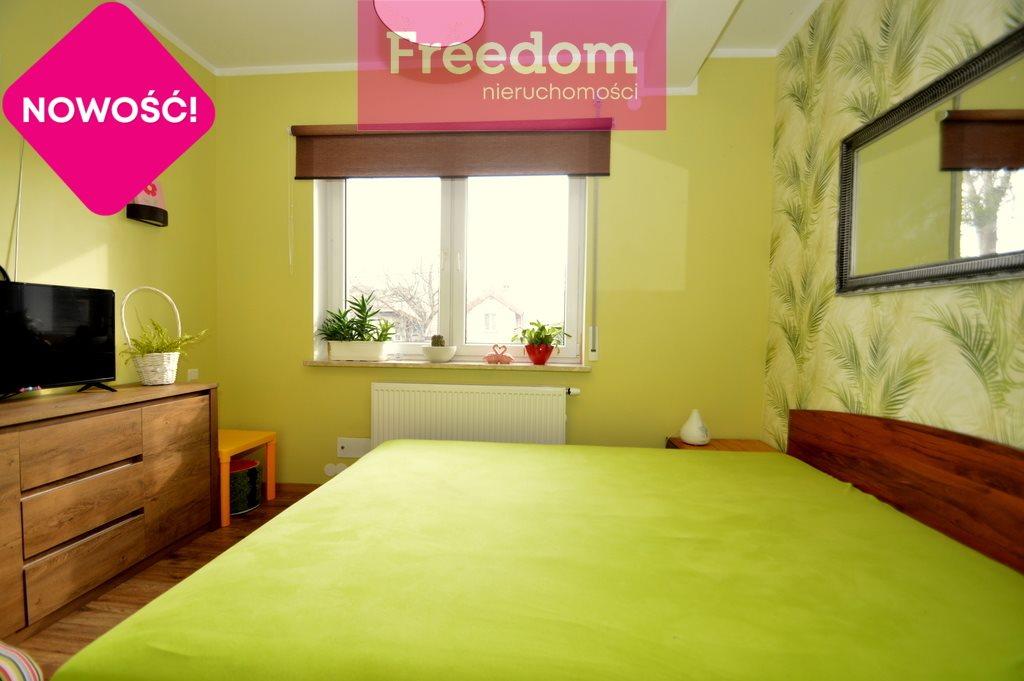 Mieszkanie trzypokojowe na wynajem Olsztyn, Gutkowo  90m2 Foto 7