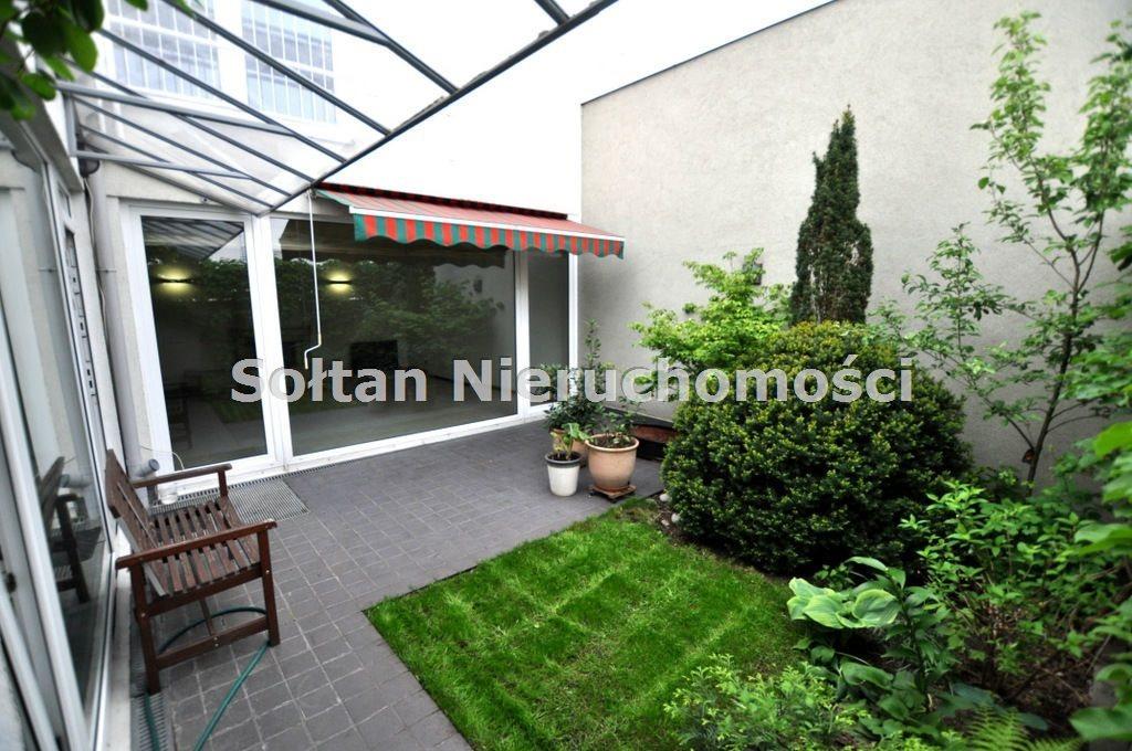 Dom na wynajem Warszawa, Praga-Południe, Saska Kępa  220m2 Foto 1