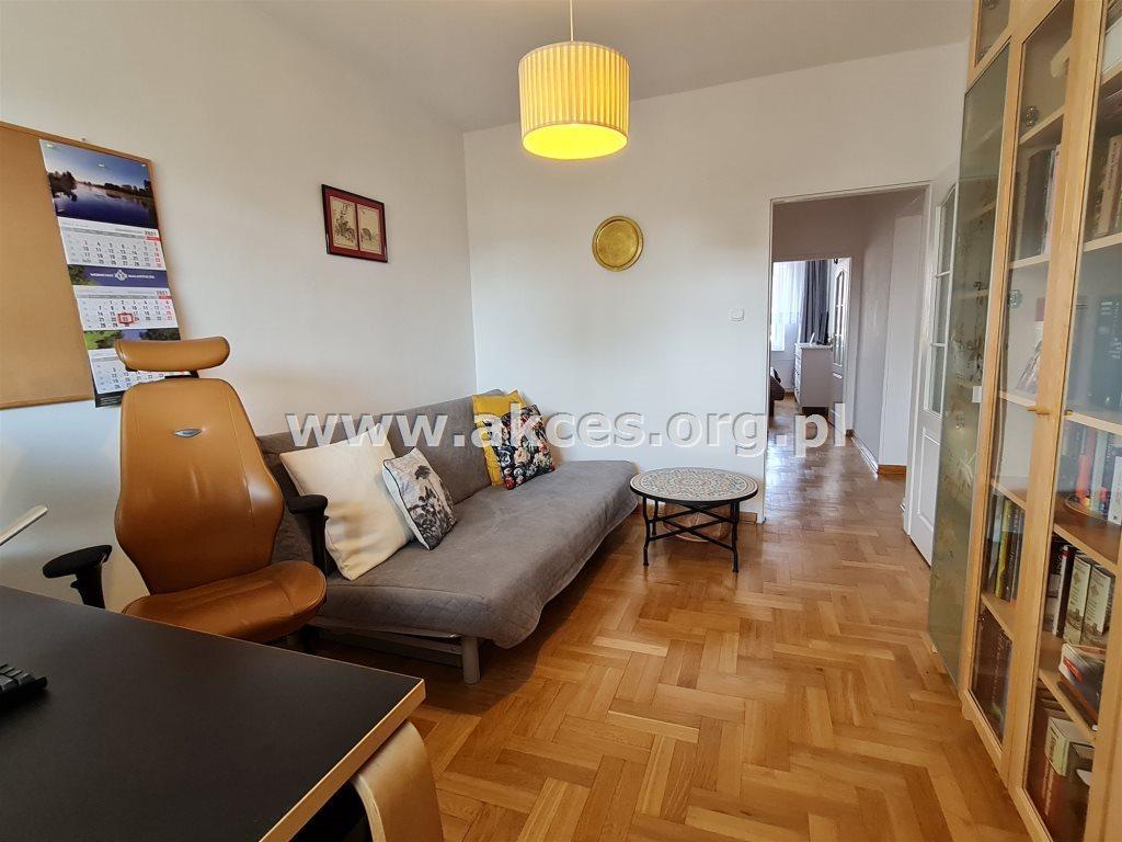 Mieszkanie trzypokojowe na sprzedaż Warszawa, Mokotów, Sadyba, Nałęczowska  67m2 Foto 4