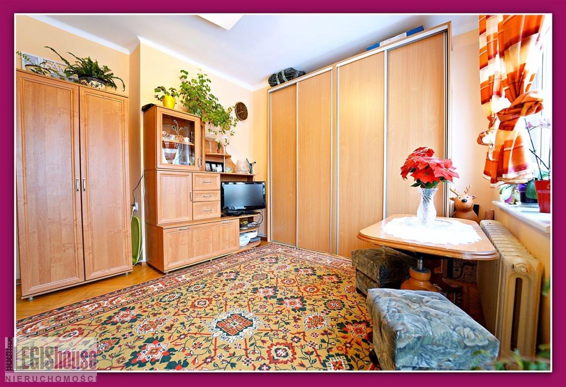 Mieszkanie dwupokojowe na sprzedaż Olsztyn, Centrum, Tadeusza Kościuszki  53m2 Foto 4