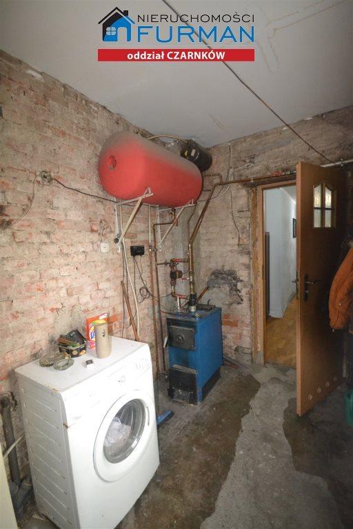 Mieszkanie dwupokojowe na sprzedaż Czarnków  69m2 Foto 12