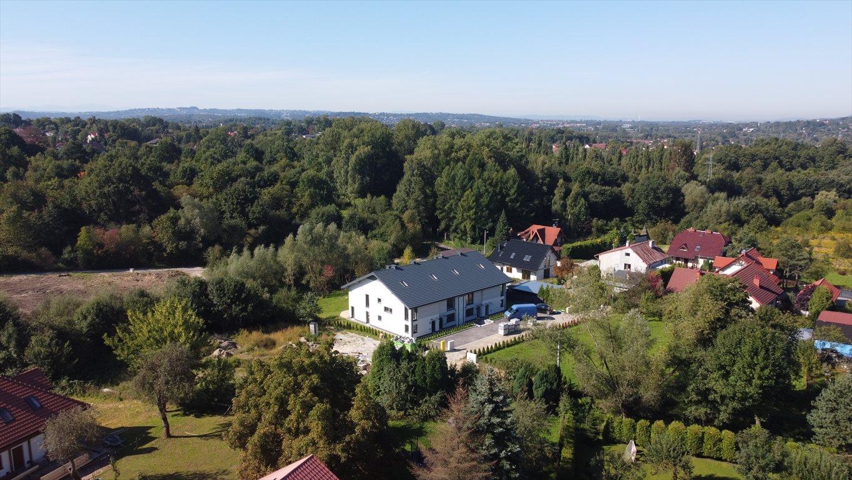 Dom na sprzedaż Kraków, Podgórze Duchackie, Wyrwa 13h  177m2 Foto 1