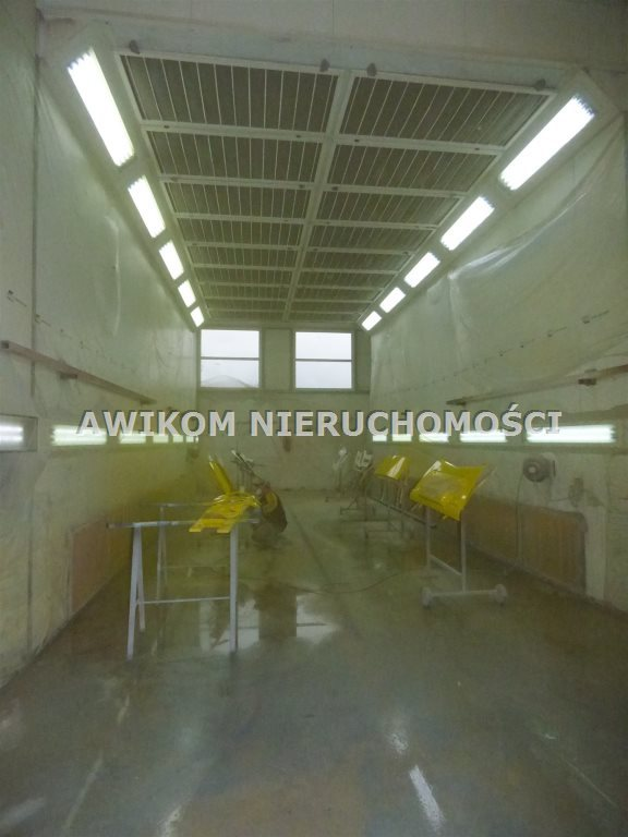 Lokal użytkowy na sprzedaż Błonie  5600m2 Foto 5