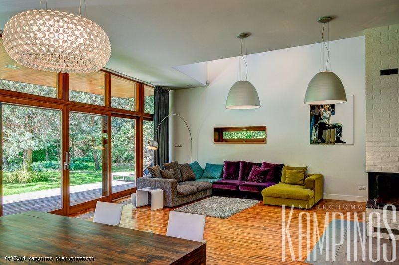 Dom na sprzedaż Izabelin C, Izabelin, oferta 2099  366m2 Foto 1