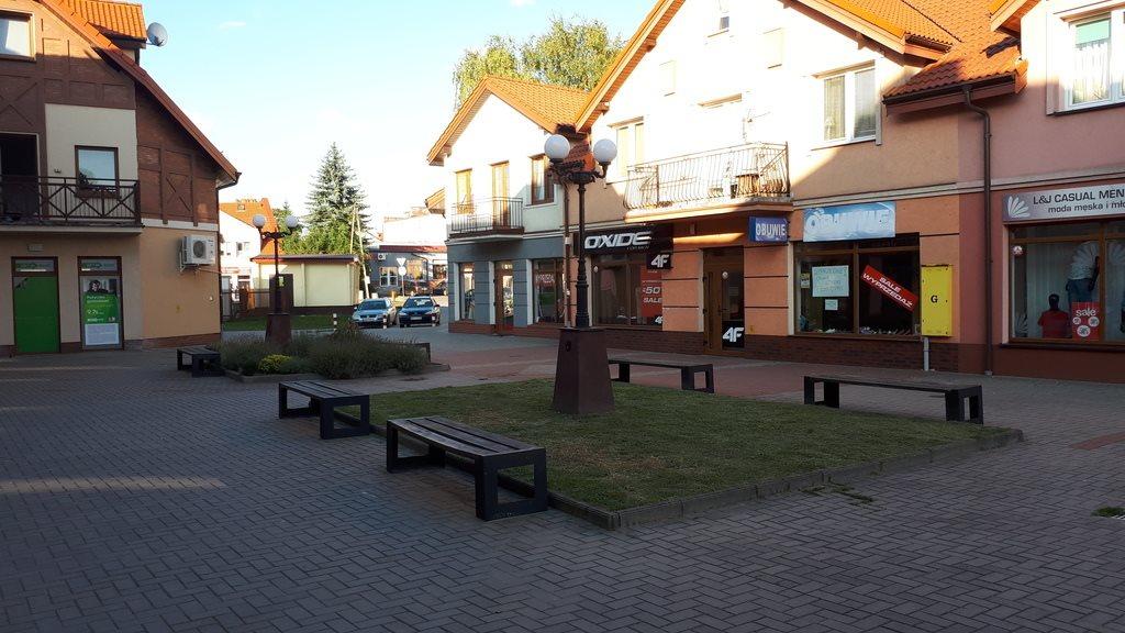 Lokal użytkowy na sprzedaż Morąg, Mickiewicza  55m2 Foto 2