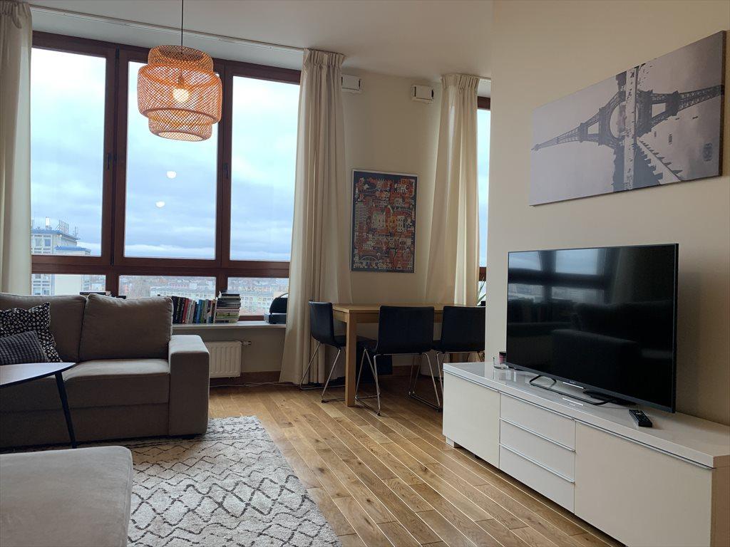 Mieszkanie trzypokojowe na wynajem Warszawa, Żoliborz, Rydygiera 11  76m2 Foto 4