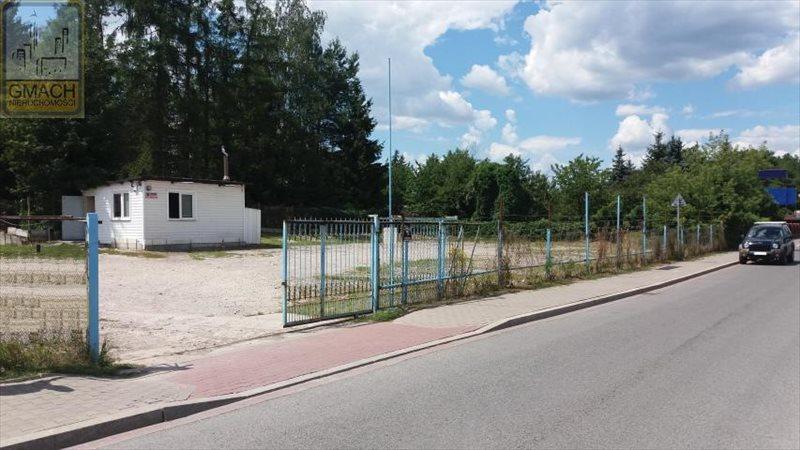 Działka budowlana pod dzierżawę Warszawa, Białołęka  1500m2 Foto 1