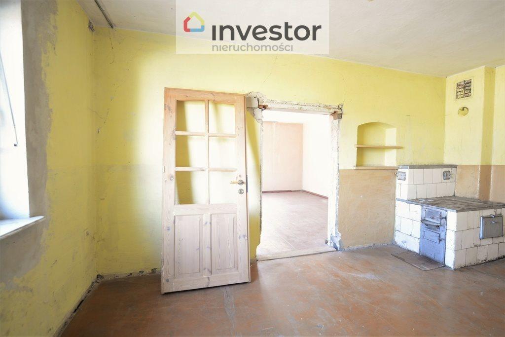 Mieszkanie trzypokojowe na sprzedaż Kluczbork  96m2 Foto 6