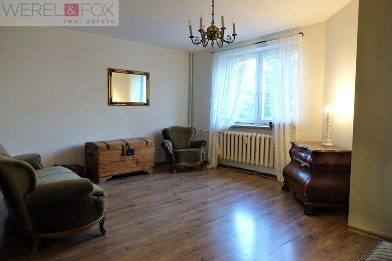 Mieszkanie trzypokojowe na wynajem Białystok, Nowe Miasto, Zachodnia  65m2 Foto 1