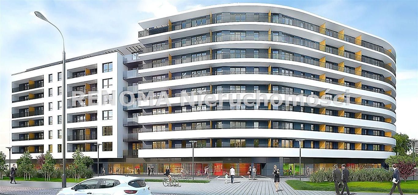 Mieszkanie dwupokojowe na sprzedaż Białystok, Bema, Kopernika  44m2 Foto 1