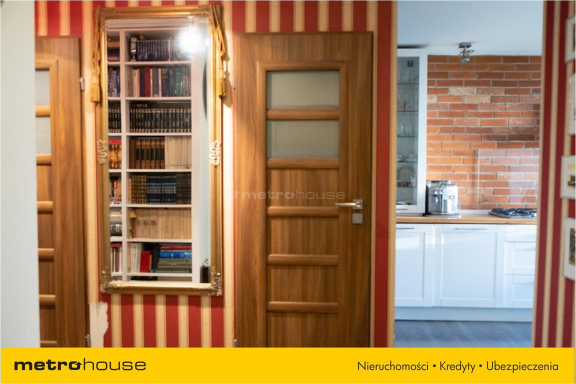 Mieszkanie trzypokojowe na sprzedaż Pabianice, Bugaj  61m2 Foto 4