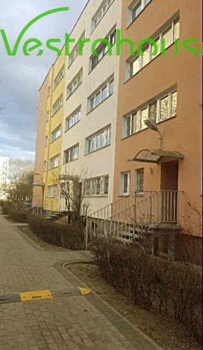 Mieszkanie trzypokojowe na sprzedaż Warszawa, Targówek, Bródno, Łojewska  47m2 Foto 7